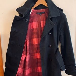 Marc by Marc Jacob trench coat